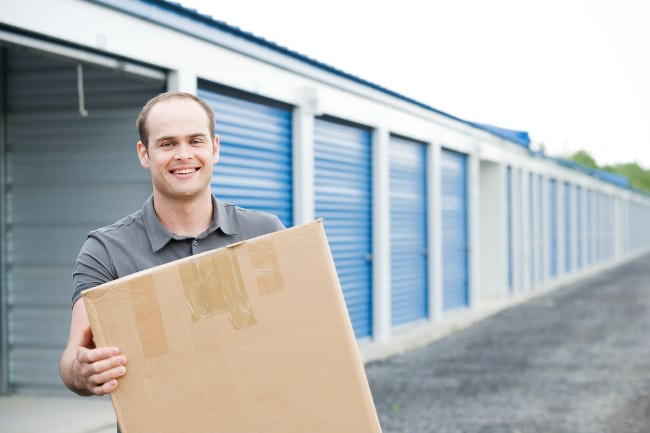 4 Ways Storage Units Can Help You