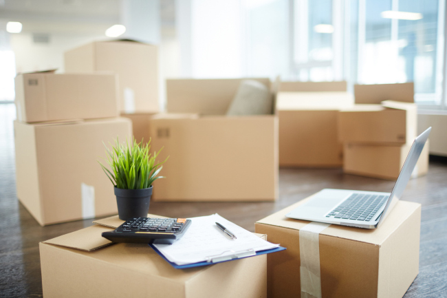 Moving Storage: A Helpful Tool for Your Move