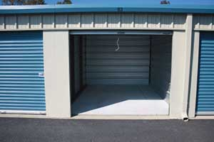 We Offer Commercial Climate-Controlled Storage So You Don't Have to Worry